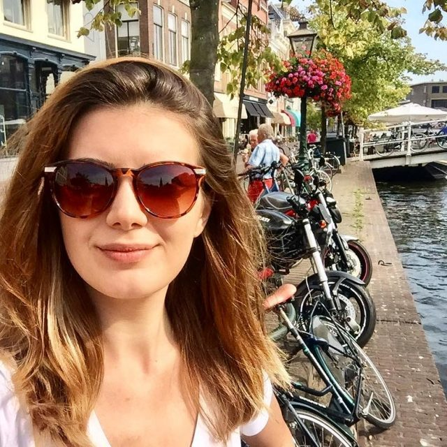 The Netherlands can be sunny too leiden sunny weather summerhellip